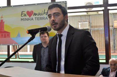 Andre Gutierres - PP