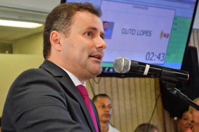 Guto Lopes - PSol
