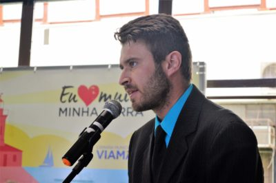 Jesse Sangalli - PSDB