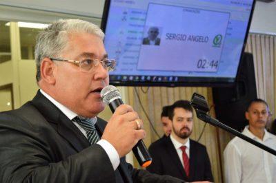 Sergio Angelo - PV
